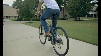 Arkansas State University TV Spot, 'Push the Limits' - Thumbnail 7