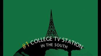 Southeastern Louisiana University TV Spot, 'Success Matters' - Thumbnail 4