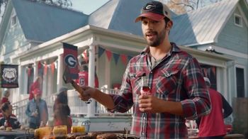 Coca-Cola TV Spot, 'Food Fueds: Ribs vs. Burgers' - Thumbnail 1