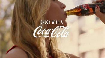 Coca-Cola TV Spot, 'Food Fueds: Ribs vs. Burgers' - Thumbnail 10