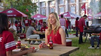 Coca-Cola TV Spot, 'Food Fueds: Ribs vs. Burgers' - Thumbnail 2