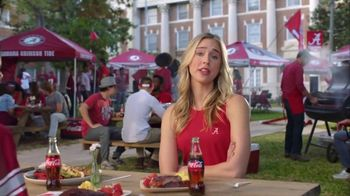 Coca-Cola TV Spot, 'Food Fueds: Ribs vs. Burgers'