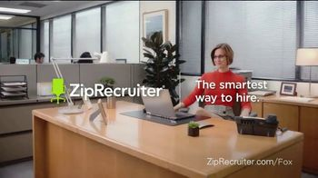ZipRecruiter TV Spot, 'The Wrong Resumes' - Thumbnail 9