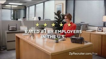 ZipRecruiter TV Spot, 'The Wrong Resumes' - Thumbnail 8