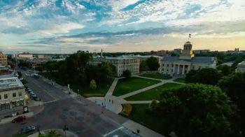 University of Iowa TV Spot, '2018 Iowa' - Thumbnail 1