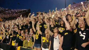 University of Iowa TV Spot, '2018 Iowa'