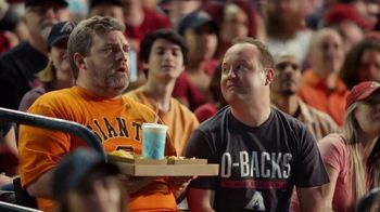 GEICO TV Spot, 'Foul Ball Gone Wrong' - 319 commercial airings