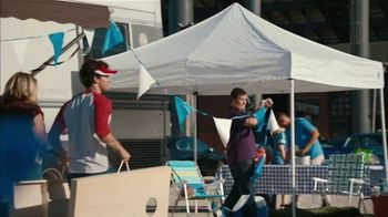Zaxby's TV Spot, 'Nothing Goes Better With Tailgating' - Thumbnail 1