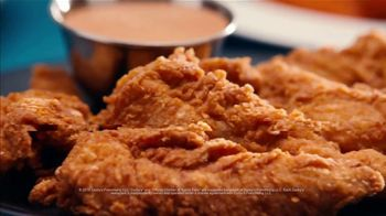 Zaxby's TV Spot, 'Nothing Goes Better With Tailgating' - Thumbnail 5