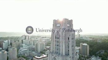 University of Pittsburgh TV Spot, 'Soar Higher' - Thumbnail 10