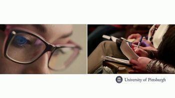 University of Pittsburgh TV Spot, 'Soar Higher' - Thumbnail 2