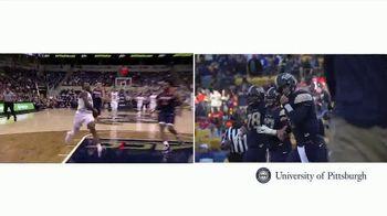 University of Pittsburgh TV Spot, 'Soar Higher' - Thumbnail 3