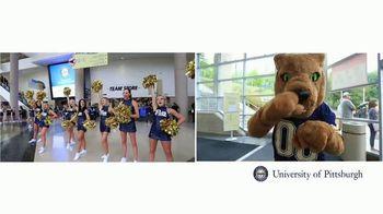 University of Pittsburgh TV Spot, 'Soar Higher' - Thumbnail 4