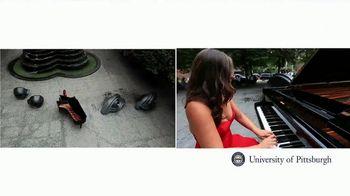 University of Pittsburgh TV Spot, 'Soar Higher' - Thumbnail 5