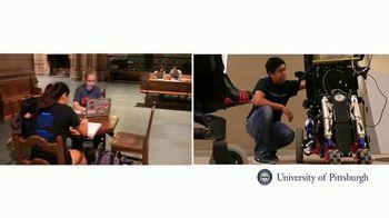University of Pittsburgh TV Spot, 'Soar Higher' - Thumbnail 6