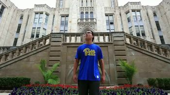 University of Pittsburgh TV Spot, 'Soar Higher' - Thumbnail 8