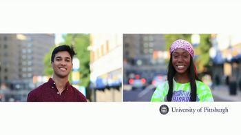 University of Pittsburgh TV Spot, 'Soar Higher' - Thumbnail 9