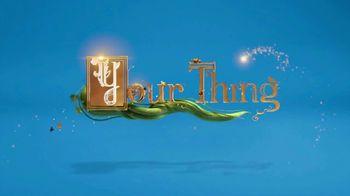 AT&T Internet TV Spot, 'Fi Fo Fum: 300 Mbps' - Thumbnail 10