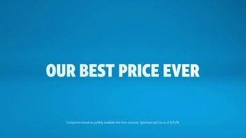 AT&T Internet TV Spot, 'Fi Fo Fum: 300 Mbps' - Thumbnail 8
