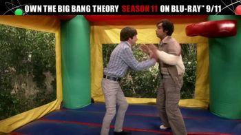 The Big Bang Theory: Complete Eleventh Season Home Entertainment TV Spot - Thumbnail 1
