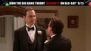 The Big Bang Theory: Complete Eleventh Season Home Entertainment TV Spot - Thumbnail 4