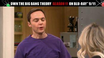 The Big Bang Theory: Complete Eleventh Season Home Entertainment TV Spot - Thumbnail 6