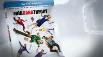 The Big Bang Theory: Complete Eleventh Season Home Entertainment TV Spot - Thumbnail 7