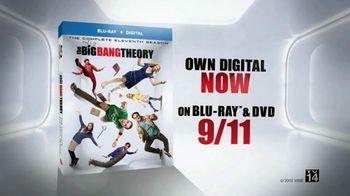 The Big Bang Theory: Complete Eleventh Season Home Entertainment TV Spot - Thumbnail 8