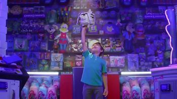 Chuck E. Cheese's All You Can Play TV Spot, 'Smallfoot Collectible'