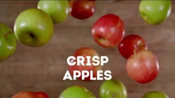 Wendy's Harvest Chicken Salad TV Spot, 'Fall Flavors' - Thumbnail 5