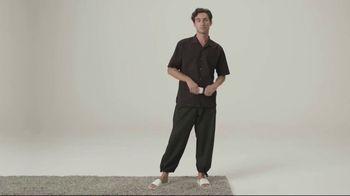 Schmidt's Natural Deodorant Rose+Vanilla TV Spot, 'Rose Petal Rain'
