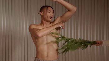 Schmidt's Natural Deodorant Cedarwood+Juniper TV Spot, 'Yawn'
