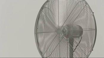 Schmidt's Natural Deodorant Charcoal+Magnesium TV Spot, 'Cool Breeze' - Thumbnail 7