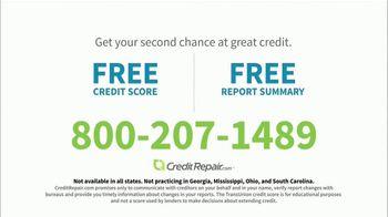 CreditRepair.com TV Spot, 'Another Chance' - Thumbnail 9
