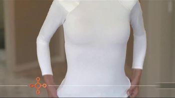 Tommie Copper Pro-Grade Shoulder Support Shirt TV Spot, 'Got Your Back' - Thumbnail 3