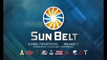 Sun Belt Conference TV Spot, 'Spirit' - Thumbnail 9