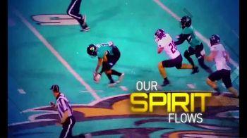 Sun Belt Conference TV Spot, 'Spirit' - Thumbnail 2