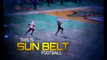 Sun Belt Conference TV Spot, 'Spirit' - Thumbnail 7