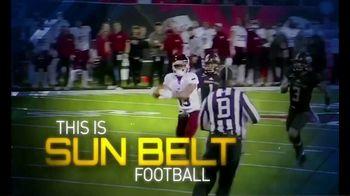 Sun Belt Conference TV Spot, 'Spirit' - Thumbnail 8