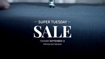 JoS. A. Bank Super Tuesday Sale TV Spot, 'Dress Shirts & Suits' - Thumbnail 1