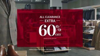 JoS. A. Bank Super Tuesday Sale TV Spot, 'Dress Shirts & Suits' - Thumbnail 7