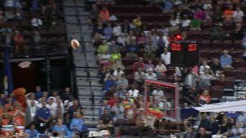 YouTube TV TV Spot, 'Same But Different: WNBA' - Thumbnail 2