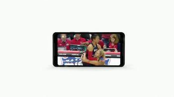 YouTube TV TV Spot, 'Same But Different: WNBA' - Thumbnail 9