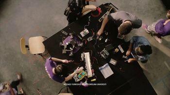 East Carolina University TV Spot, 'Hidden Gems'
