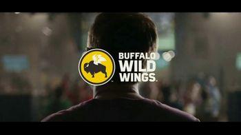 Buffalo Wild Wings Gameday Menu TV Spot, 'Escape to Football: Family' - Thumbnail 8
