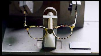 Warby Parker TV Spot, 'Hinge Test'