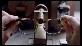 Warby Parker TV Spot, 'Hinge Test' - Thumbnail 1