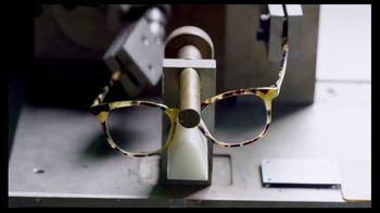 Warby Parker TV Spot, 'Hinge Test' - Thumbnail 4