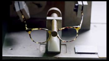 Warby Parker TV Spot, 'Hinge Test' - Thumbnail 5