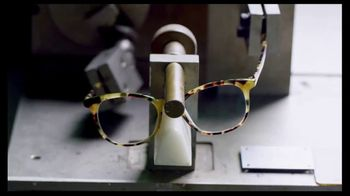 Warby Parker TV Spot, 'Hinge Test' - Thumbnail 6